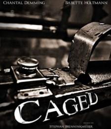 thriller caged