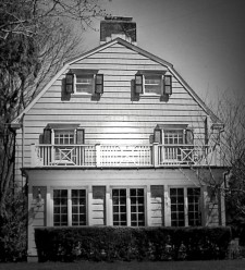 Amityville Horror Huis