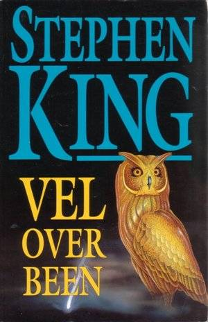 stephen king vel over been Hoofdrol Pierce Brosnan in Stephen Kings Bag of Bones