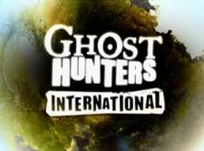 syfy - ghosthunters international