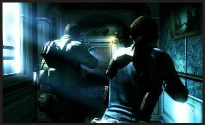 Resident-Evil - Nintendo 3ds