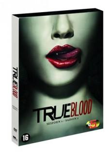 True Blood dvd s1
