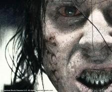 Zombie Joe - the walking dead