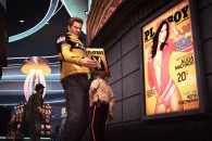 dead rising 2 playboy billboard