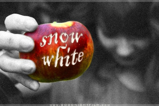 snow white horror
