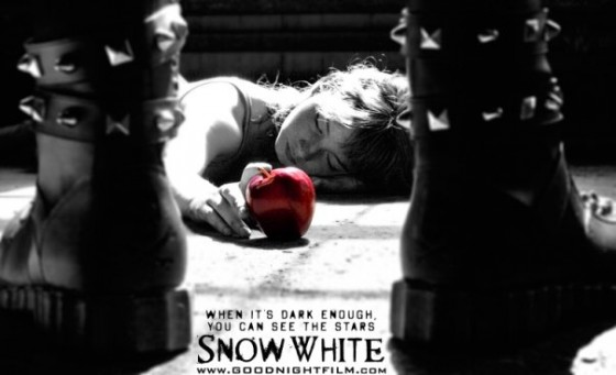 snow white horrorfilm