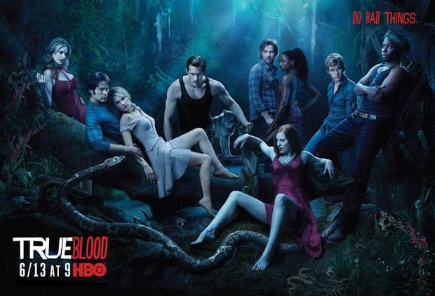 true blood seizoen 3 cast