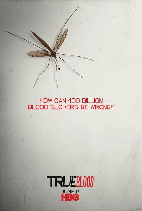 trueblood 3: How can 400 billion blood suckers be wrong