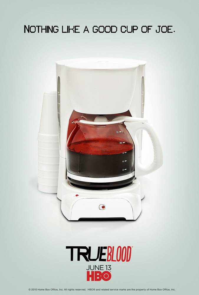 trueblood 3: nothing like a good cup of joe