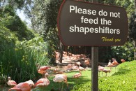 trueblood 3: please do not feed the shapeshifters