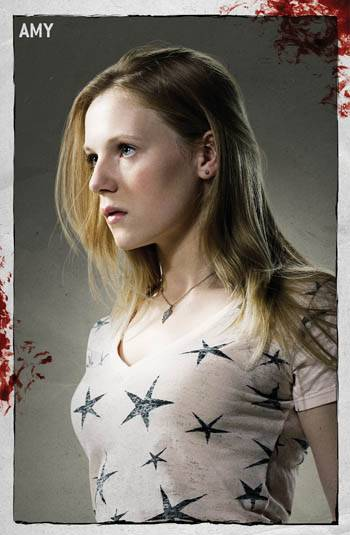 Amy (Emma Bell) - Walking Dead