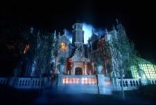 Haunted Mansion -Disney World