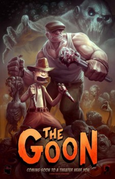 The Goon movieposter
