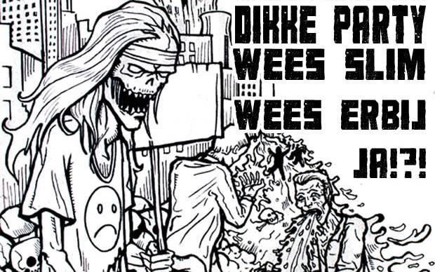 Gratis Zombies Bodegraven