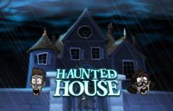 Haunted House - Atari