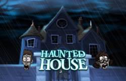 Haunted House - Atari