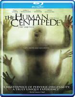 The Human Centipede - us bluray