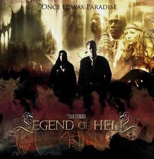 Legend of Hell - Olaf Ittenbach