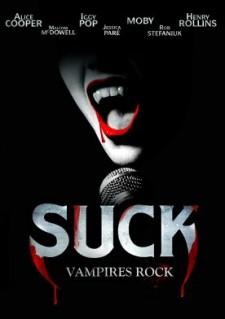 Suck - vampires rock