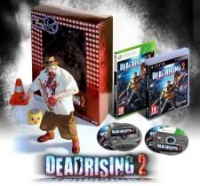 dead rising 2 - outbreak pack