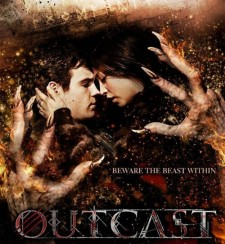 Outcast - beware the beast within