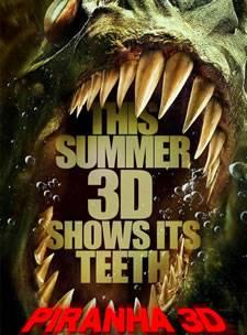 piranha 3d teeth