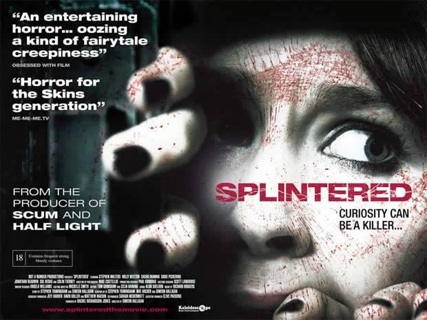 splintered - movie