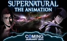 Supernatural Japanimation