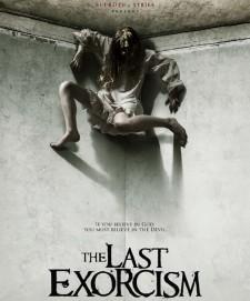 the last exorcism - eli roth