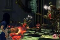 Alice Madness Returns Teapot Combat