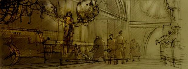 Artwork Frankensteins-Army by Oleg Bondarenko