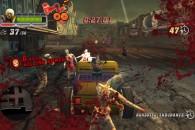 Blood Drive screenshot