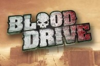 Blood Drive - Activision