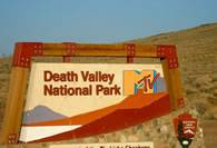 death valley mtv