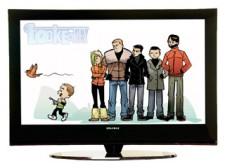 Locke and Key - tv-serie