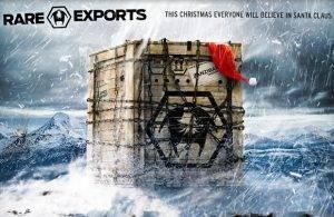 rare exports santa horror