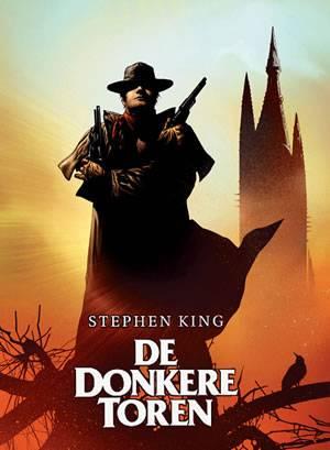stephen king - donkere toren