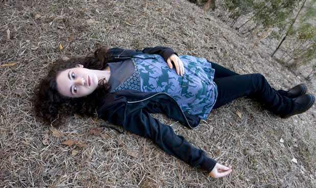 The New Daughter - Ivana - Baquero