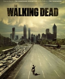 The Walking Dead 2010 Frank Darabont