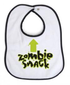 zombie snack slabbertje