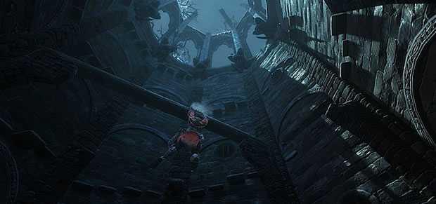 Castlevania: Lord of Shadow - Beetje rondhangen