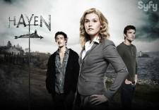 Haven Syfy