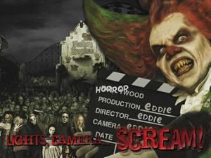 Halloween Fright Nights Recensie.Griezelen Met Het Hele Gezin 1 Walibi Fright Nights