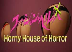 Horny House of Horror, waar dames van lichte zeden, zware vergrijpen plegen