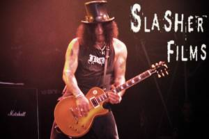 Slash - Slasher Films