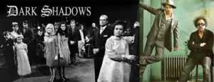 dark shadows - depp burton