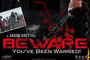 Beware: een Jason Daly film