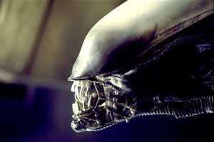 Alien - Ridley Scott & H.R. Giger
