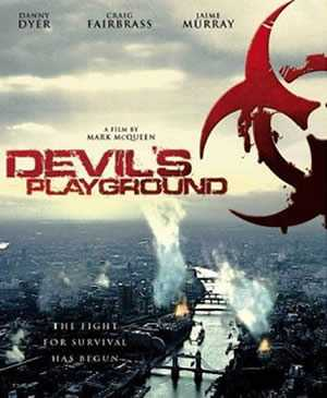 Devil's Playground - 2010 - Mark McQueen