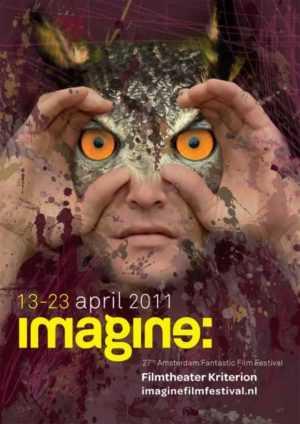 Imagine: 27th Amsterdam Fantastic Film Festival